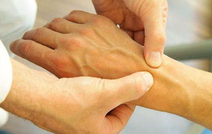 Rheumatische Gelenkbeschwerden