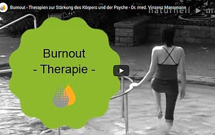 Burnout-Therapie